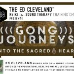 Ed Cleveland – Healing Gong Journeys – Back Again