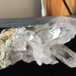 Stone of the Week: Quartz Cathedral Crystals