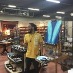 Another Successful Paint Night – Hamsa Hand