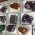 Sonja Went Crystal Shopping Again – Check Them Out