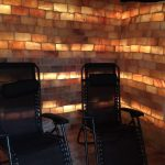 Himalayan Salt Room
