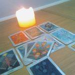 Crystal and Tarot Magic