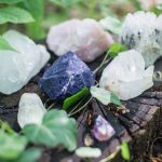 Intro to Healing with Crystals