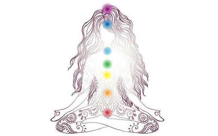 Chakra Meditation To Balance And Heal - Mondazzi Book