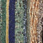 Large Shipment of Beads Strands