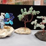 Crystal Gem Tree Class - SOLD OUT