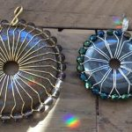 Sun Wheel Pendant Class