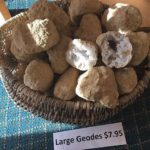 Large Geodes in Stock - Crack Your Own Geodes