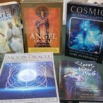 New Tarot Decks, Oracle Cards and Books