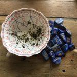 Tea Leaf/Rune Readings with John Moore