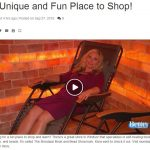 """As Seen on Better Connecticut - """"A Unique and Fun Place to Shop"""""""