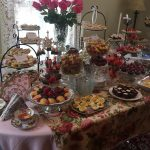 Customer Appreciation: Victorian Tea Party & Magic Show - February 29th