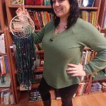 Another Great Dream Catcher Workshop - Next Date Is March 21st
